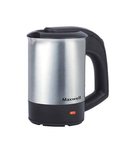 Чайник электрический Maxwell MW 1085 Black/Silver