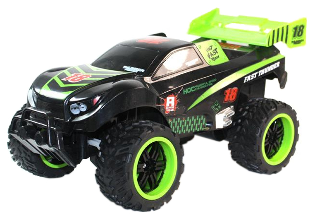 Радиоуправляемая машинка BK Toys ltd Max-7 1:12 свет