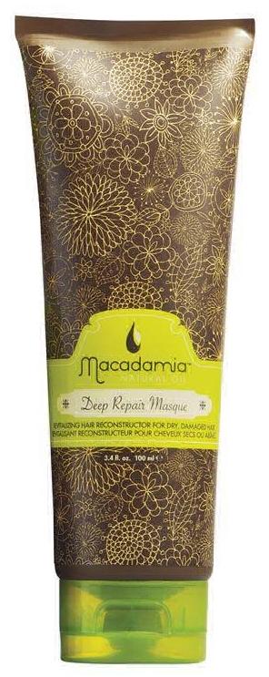 Купить Маска для волос Macadamia Natural Oil С маслом арганы и макадамии 100 мл
