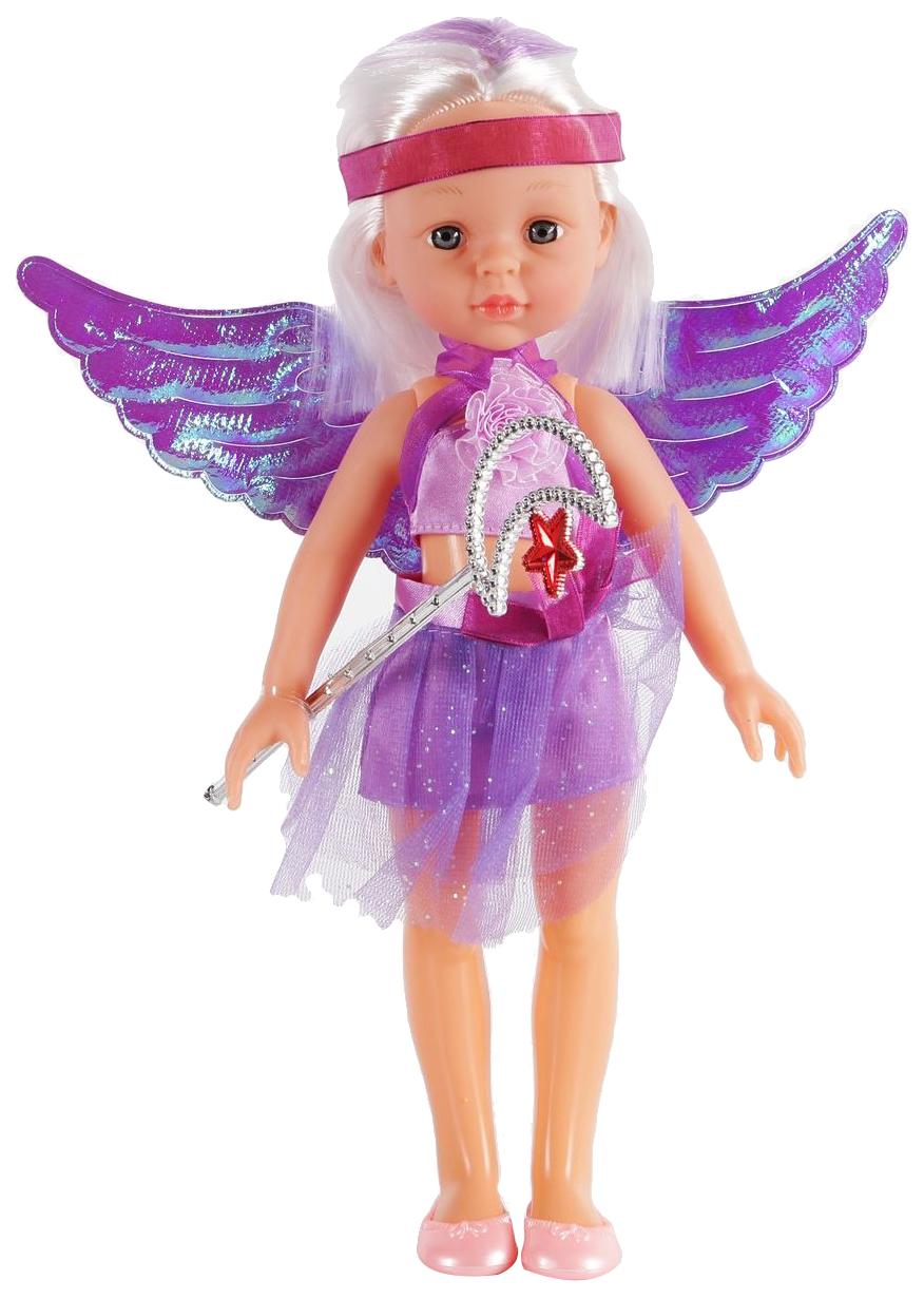 Кукла Shenzhen toys фея reina с крыльями Shenzhen toys Д54270