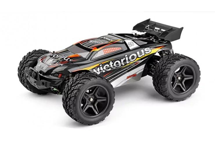 Радиоуправляемая модель Трагги WL toys 2WD RTR 1:12 2.4GHz WL Toys WLT-A333