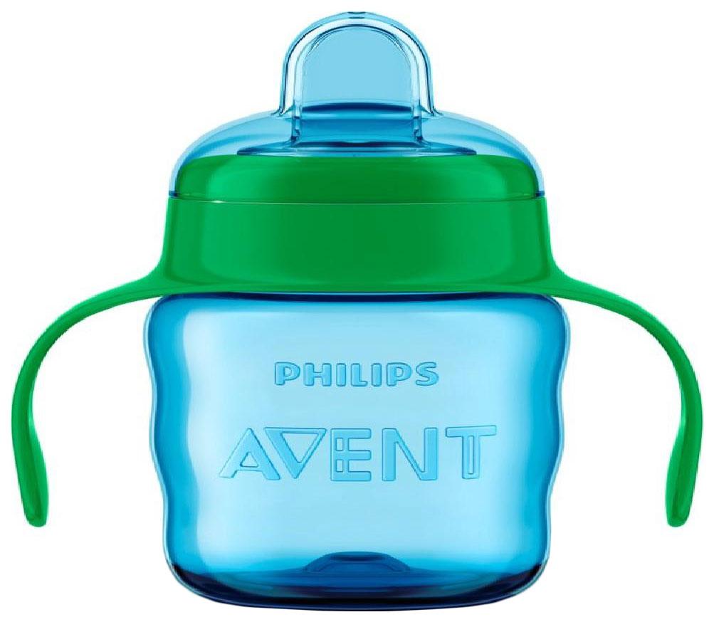 Купить Comfort, Поильник Philips AVENT SCF551/05 200 мл,
