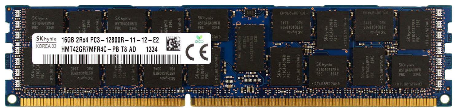 Оперативная память Hynix HMT42GR7MFR4C-PB.