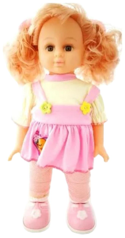 Интерактивная кукла Winyea Настенька 33213 (мобильное приложение)