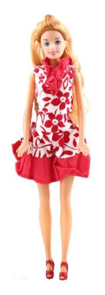 Кукла Play Smart 6165 моя любимая кукла 28 см, PLAYSMART, Классические куклы  - купить со скидкой