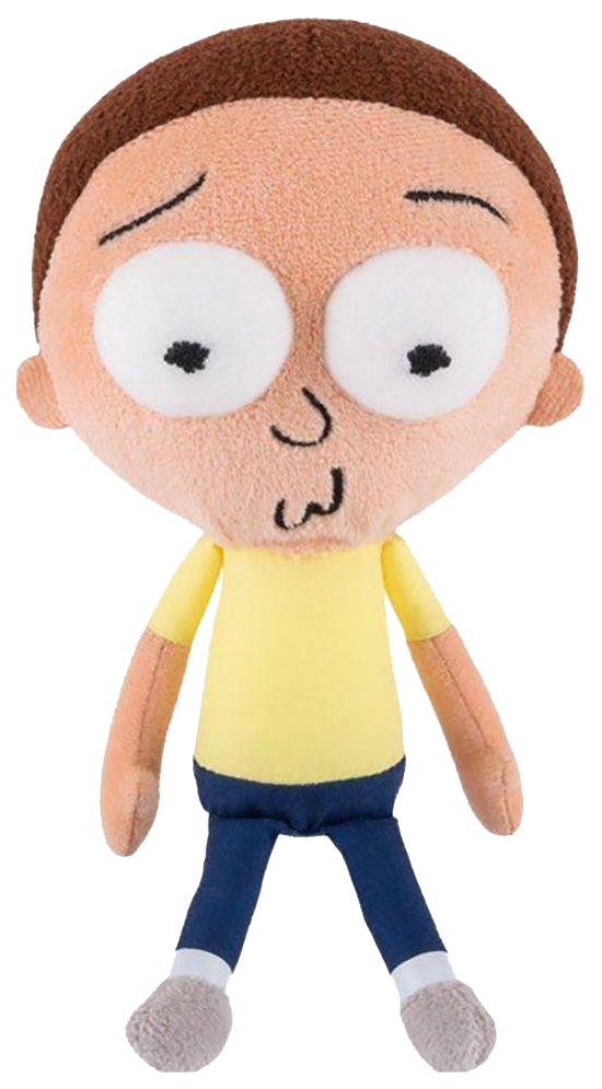 Купить Мягкая игрушка персонажи Funko Morty with Tray,