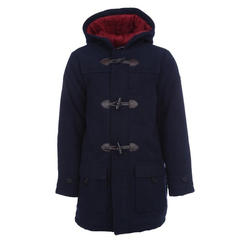 Купить Куртка Mayoral темно-синий р.140, Детские зимние куртки