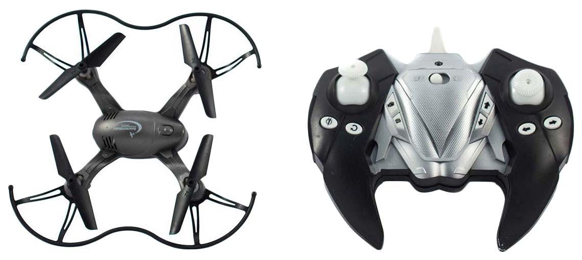 Купить Радиоуправляемый квадрокоптер Властелин Небес Малыш ВН3459, Квадрокоптеры для детей