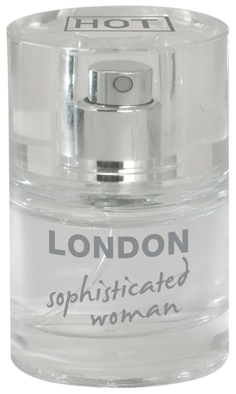 Женские духи с феромонами London Sophisticated Woman 30 мл
