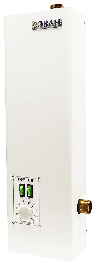 Электрический отопительный котел ЭВАН NEXT - 7 12907 фото