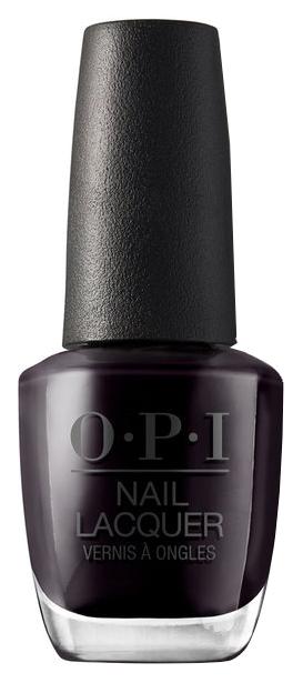 Купить Лак для ногтей OPI Nail Lacquer NLW61 Classic Shh...Its Top Secret! 15 мл