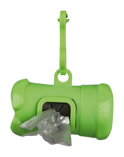 Контейнер для уборочных пакетов за собаками TRIXIE,