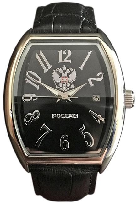 Наручные механические часы Слава Традиция 8031689/300-2414