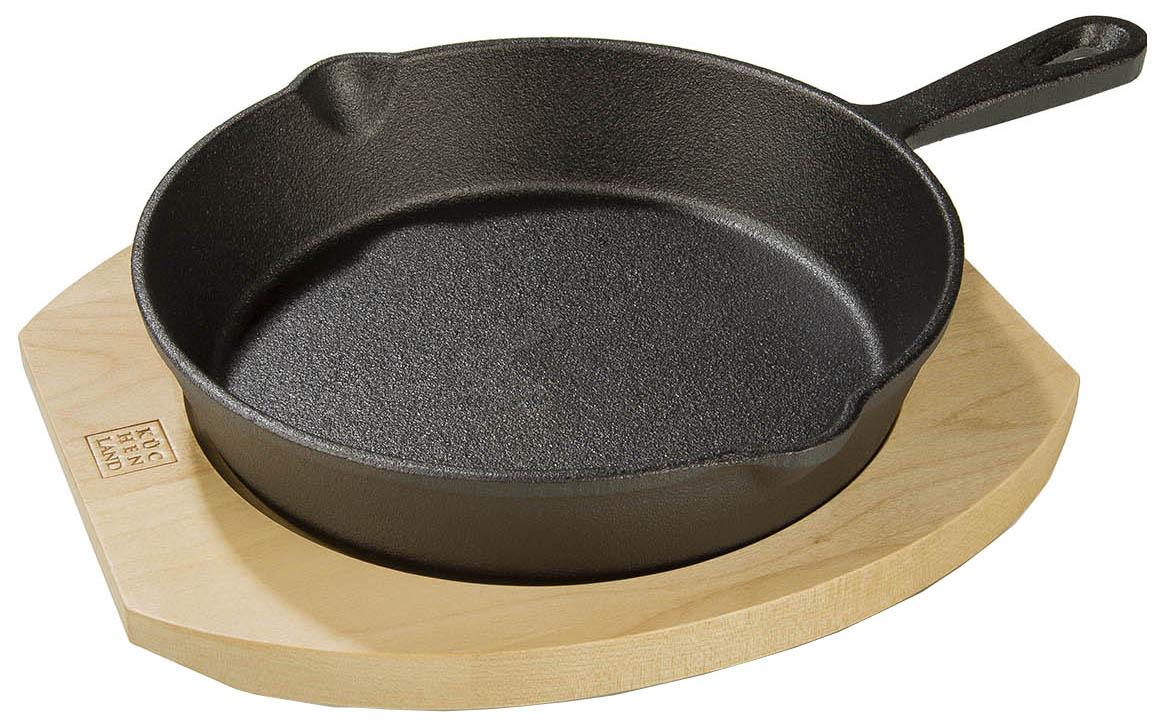 Сковорода Kuchenland UT000049502 20 см