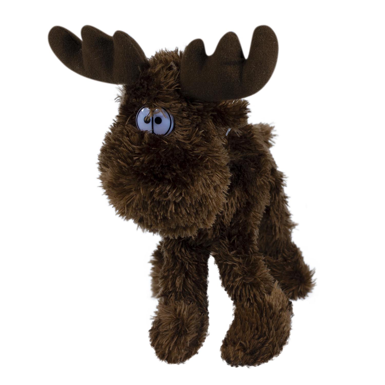 Купить Мягкая игрушка Teddykompaniet Лось, 20 см, 7014, Мягкие игрушки животные