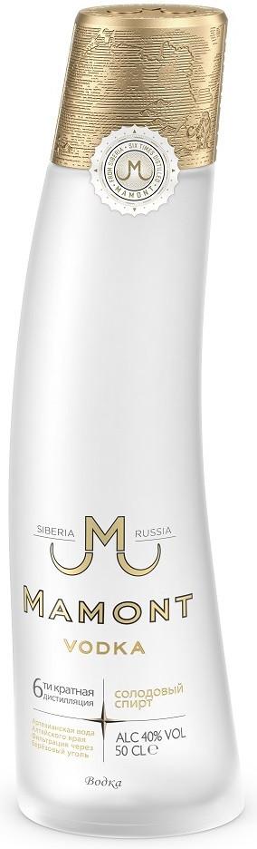 Водка Itkulsk Distillery или Водка Русский Стандарт — что лучше