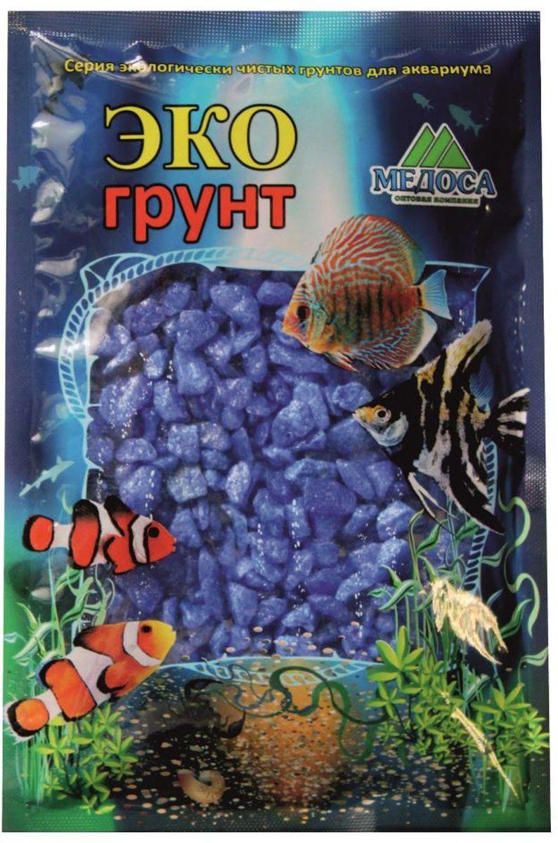 Грунт для аквариума ЭКОгрунт Цветная мраморная крошка,