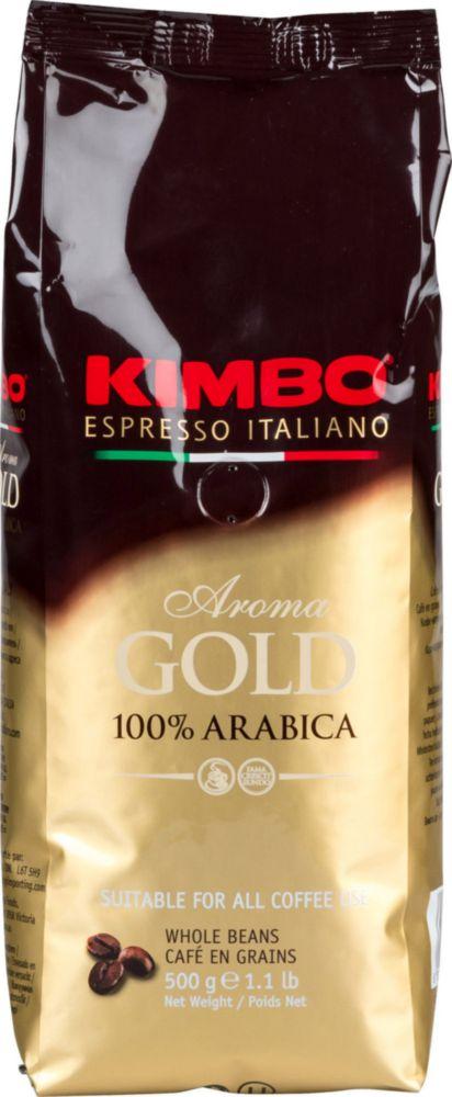 Кофе ILLY или Кофе Kimbo — что лучше
