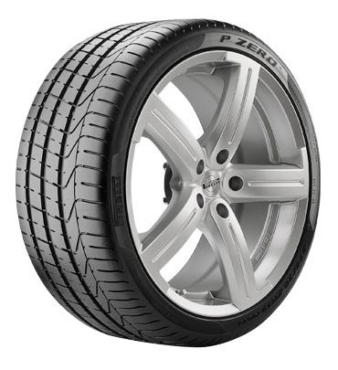 Шины Pirelli P Zero 275/40ZR19 105Y (1875700)
