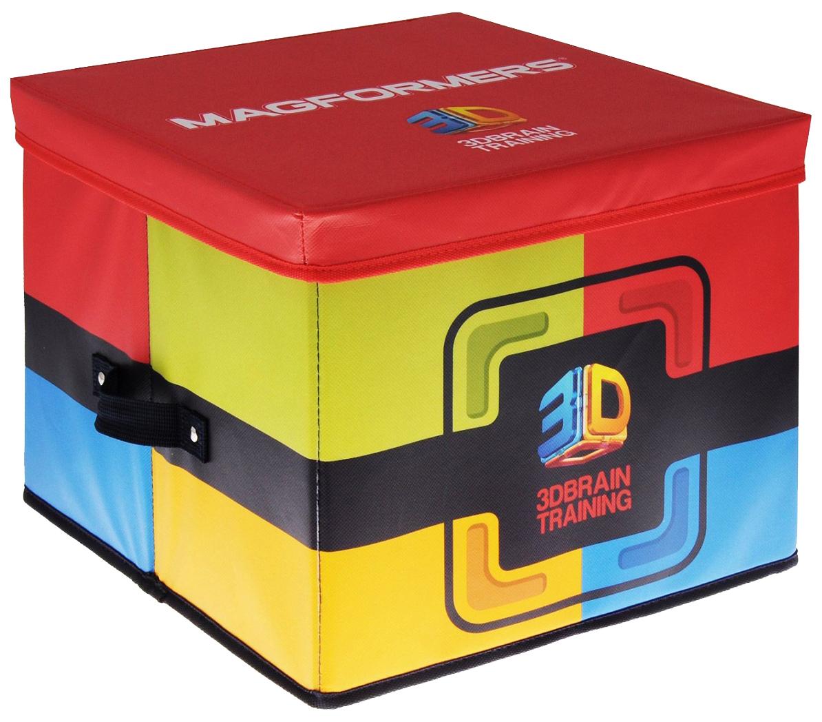 Ящик для хранения игрушек Magformers Box 60100
