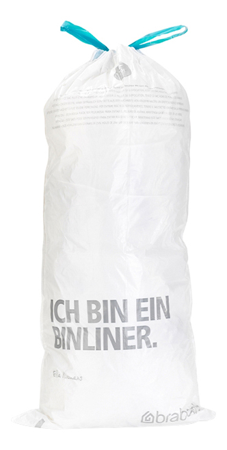 Мешок для мусора  Brabantia пластиковый, высокий