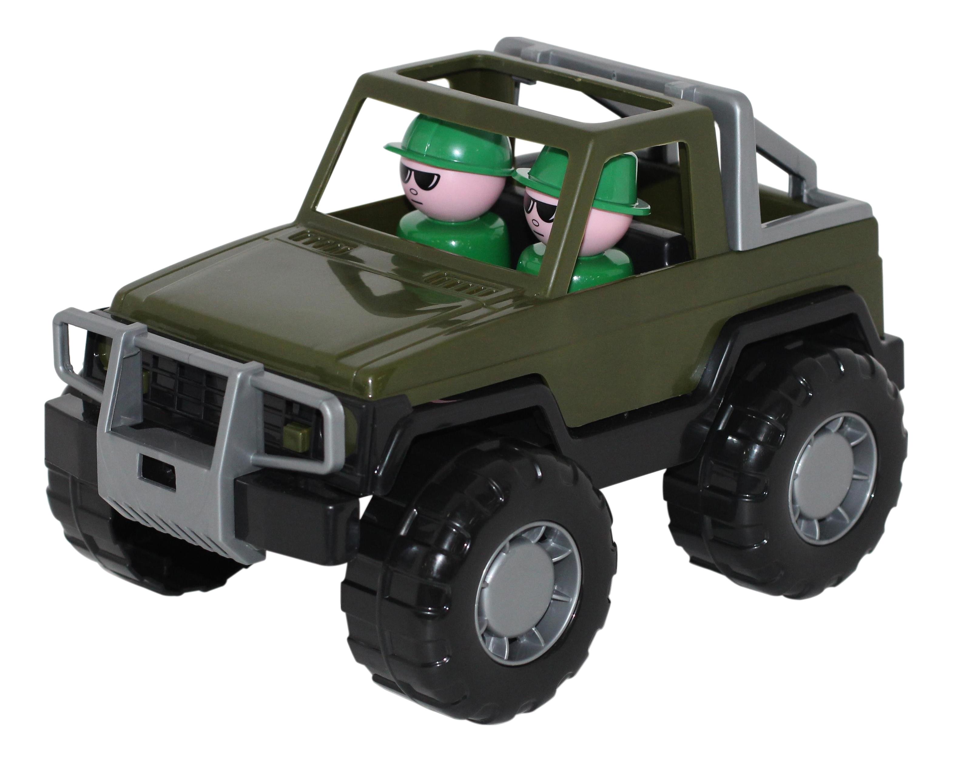 Купить Военный джип сафари, Военный Джип Полесье Cафари, Военный транспорт