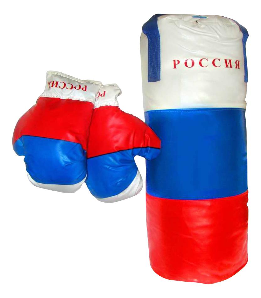 Купить Боксерский набор РФ средний Лапландия,