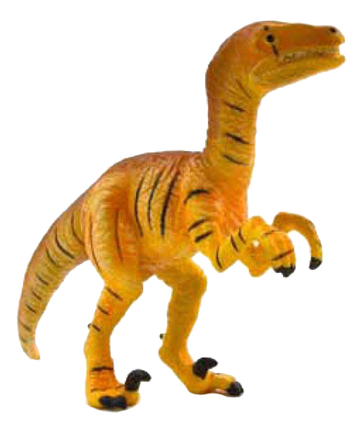 Купить Фигурка динозавра Mojo Велоцираптор, Игровые фигурки