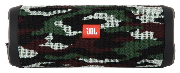 Беспроводная акустика JBL Flip 4 Squad Multicolored