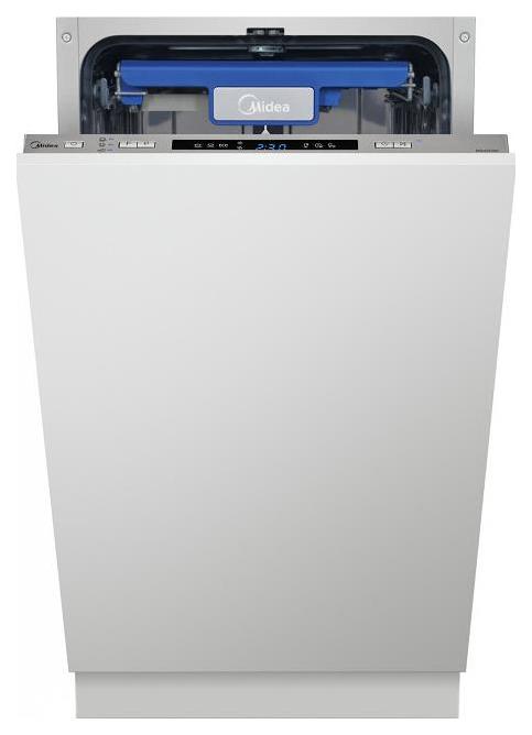 Встраиваемая посудомоечная машина 45 см Midea MID45S300