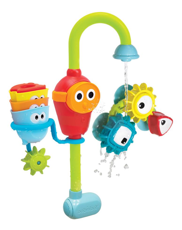 Интерактивная игрушка для купания Yookidoo Волшебный кран фото