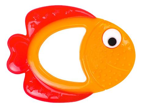 Купить Прорезыватель классический ПОМА Рыбка, Пома, Прорезыватели