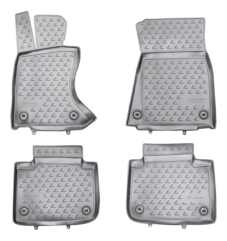 Комплект ковриков в салон автомобиля Autofamily для Lexus (NLC.29.22.210kh)