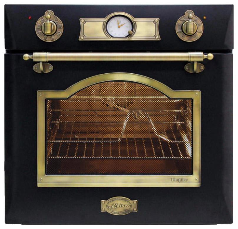Встраиваемый электрический духовой шкаф Kaiser EH 6355 Em Black