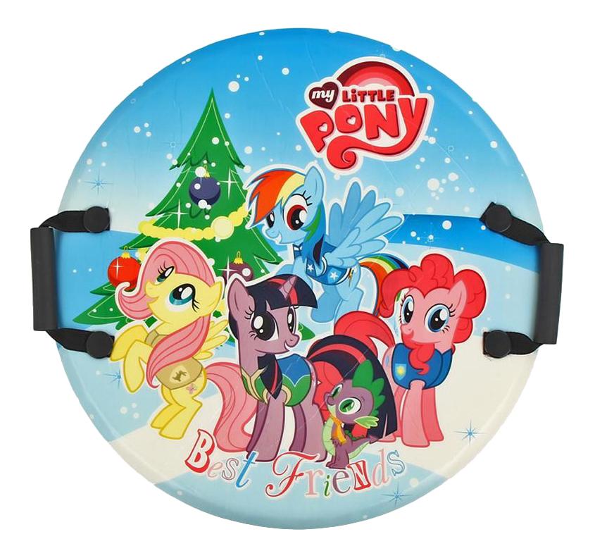 Ледянка детская Snowstorm My Little Pony