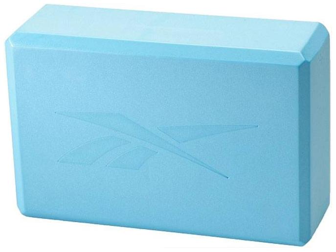 Блок для йоги Reebok Rayg 10025