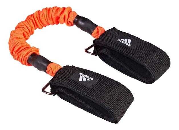 Эспандер Adidas ADSP 11508 черно оранжевый