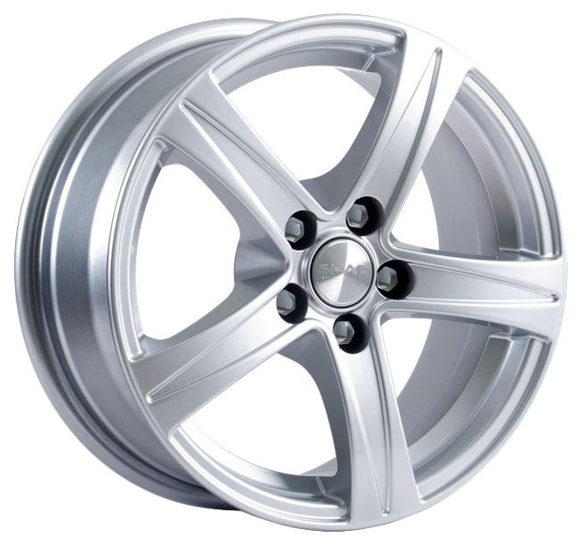 Колесные диски SKAD Сакура R16 6.5J PCD5x112 ET33 D57.1 WHS063927 фото