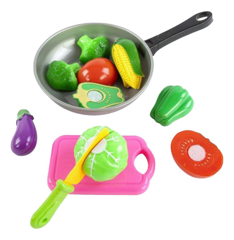Купить Mary Poppins Набор, Набор овощей игрушечный Mary Poppins Учимся готовить 453045, Игрушечные овощи