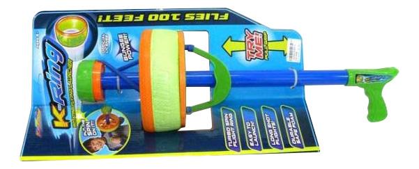 Купить Ружье кольцеброс, Игра уличная Shantou Gepai KZ826-T, Детские летние игры
