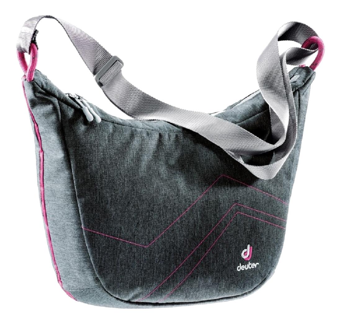 Купить Детский рюкзак Pannier sling 12 л серый Deuter, Детские сумки