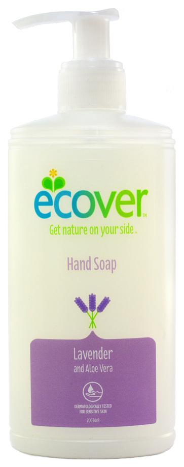 Жидкое мыло Ecover Лаванда 250 мл