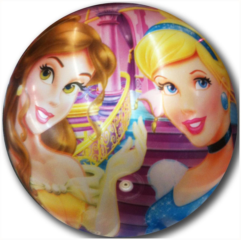 Купить Мяч Принцессы 23 см, Мяч John Принцессы 23 см, Детские мячи