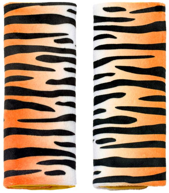 Накладка для ремня безопасности Benbat Тигр BP364