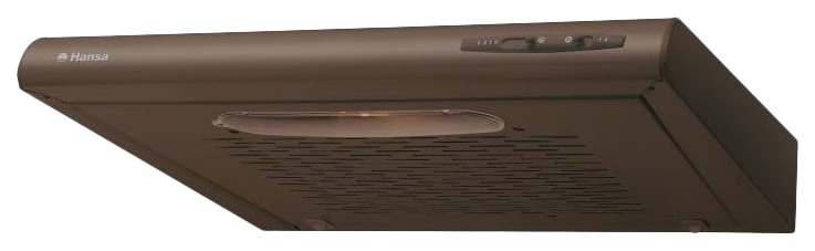 Вытяжка подвесная Hansa OSC 5111 BH Brown