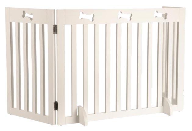 Перегородка барьер для собак Trixie 124x61