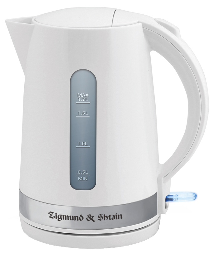 ZIGMUND AND SHTAIN KE-617