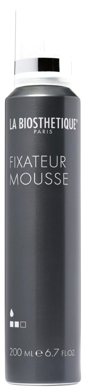 Мусс для волос La Biosthetique Fixateur Mousse