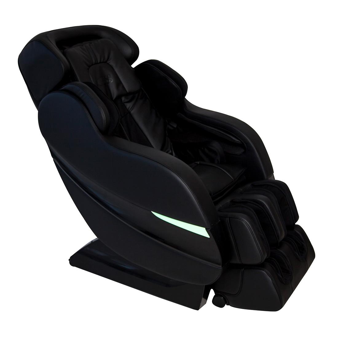 Массажное кресло GESS Rolfing GESS 792 черное