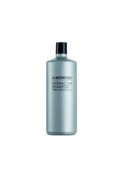 Шампунь La Biosthetique Interactive Shampoo 1000 мл